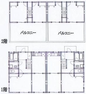 富士塚1丁目2世帯中古4580間取.JPG