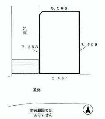 大曽根3丁目土地1630区画図.JPG