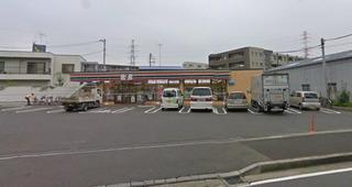 日吉7丁目セブンイレブン.JPG